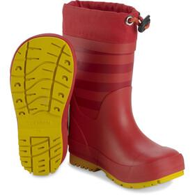 Tretorn Gränna Vinter Rubber Boots Kids Kids red/red